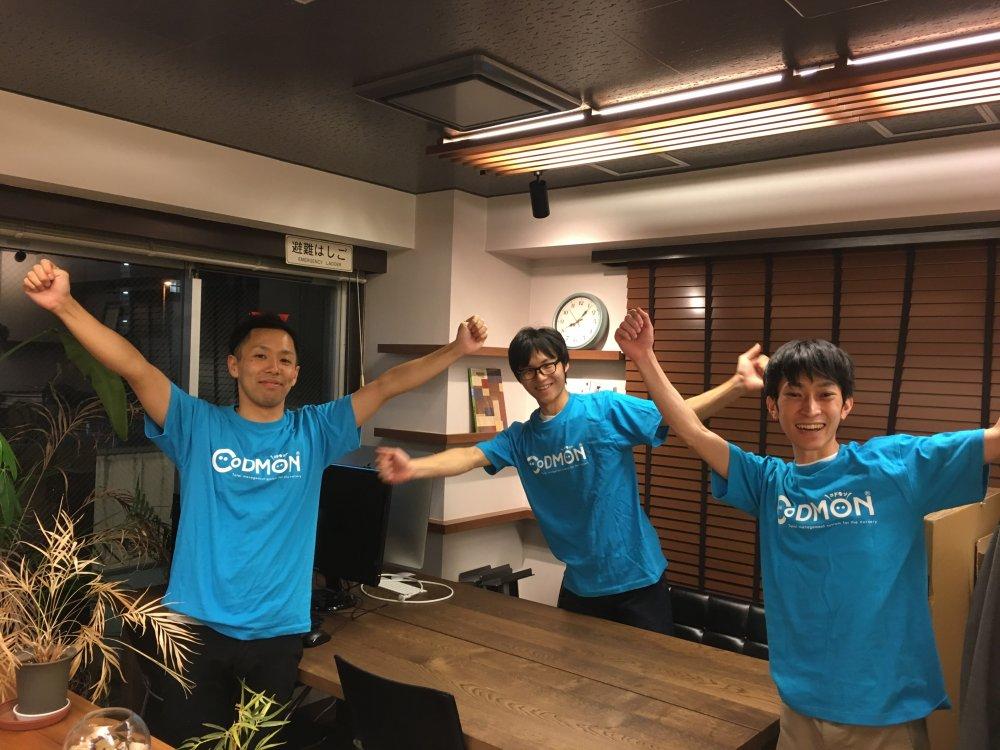 【第2回】営業チームとカスタマーサクセスチームがそれぞれの島になりました!