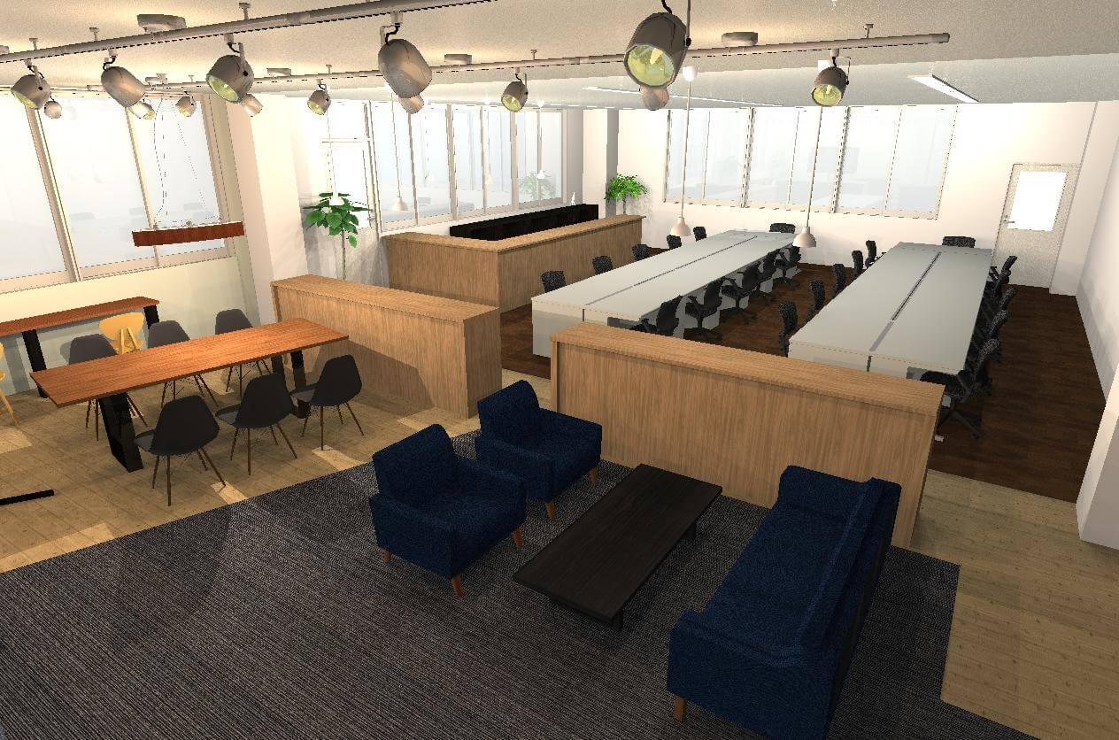 保育ICTシステムのコドモン、宮崎市に新たな拠点となるオフィスをオープン