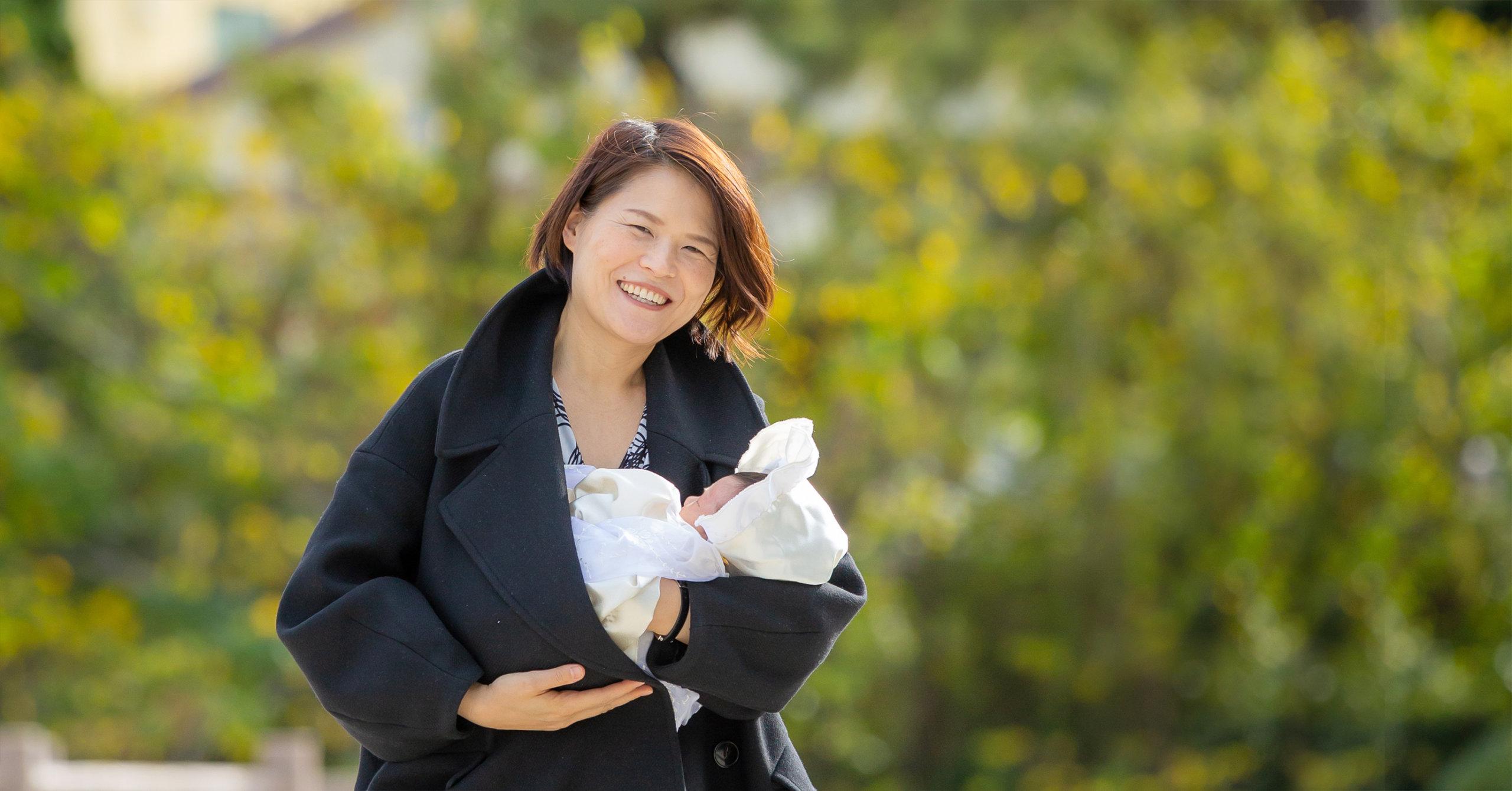 【コドモンのインターン Vol.4】育休中に即戦力!3児の母が挑むオンラインセールス